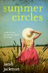 Summer Circles by Sarah Jackman