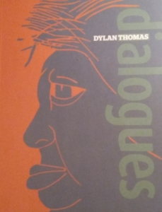 Dylan Thomas Dialogues cover